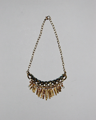 collier bling 2
