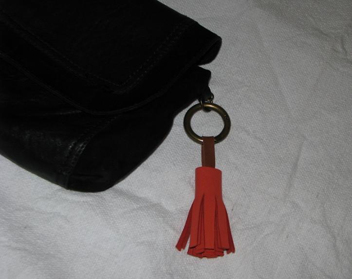 pompon sac