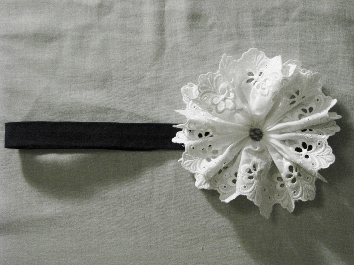 fleur dentelle finale