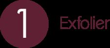 exfolier