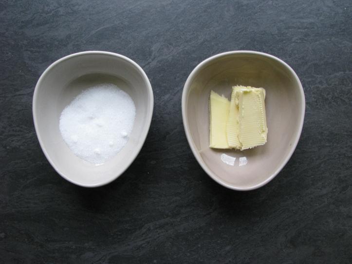 caramel beurre sucre