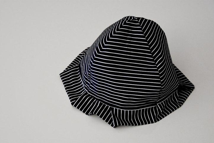 Chapeau-de-plage