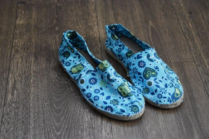 espadrilles-handmade