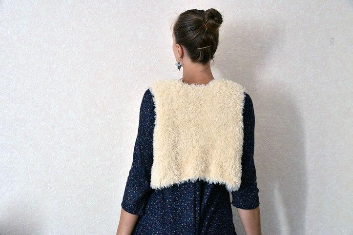 gilet-mouton