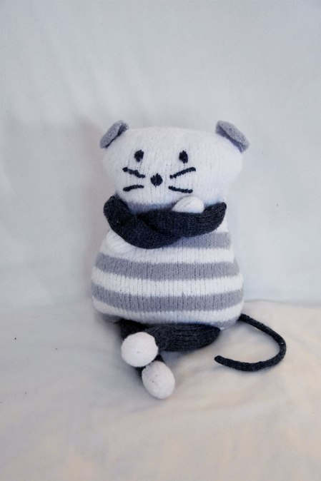 famille-doudou-chat-tricot