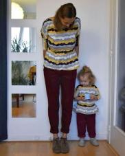 dressing kids nanoo